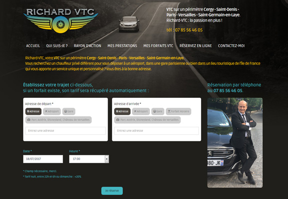 RICHARD VTC